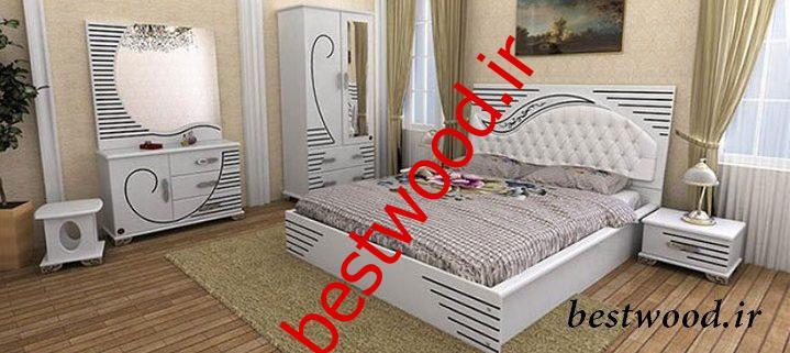 قیمت سرویس خواب عروس